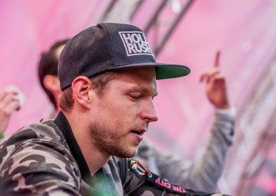 Oldenbora 2016 | Holl & Rush