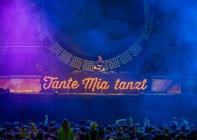 Tante Mia Tanzt 2018 | Nicky Romero